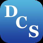 DCS Logo Rounded