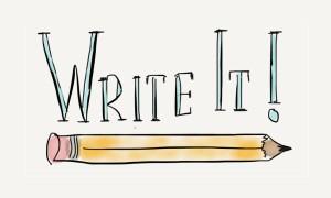 Write-It-