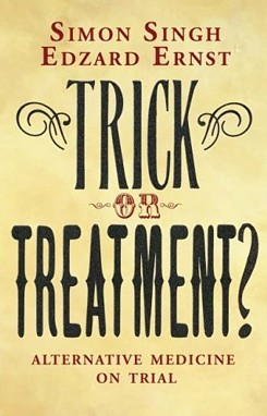 The Truth Is Alternative Therapies Provide Nothing More border=