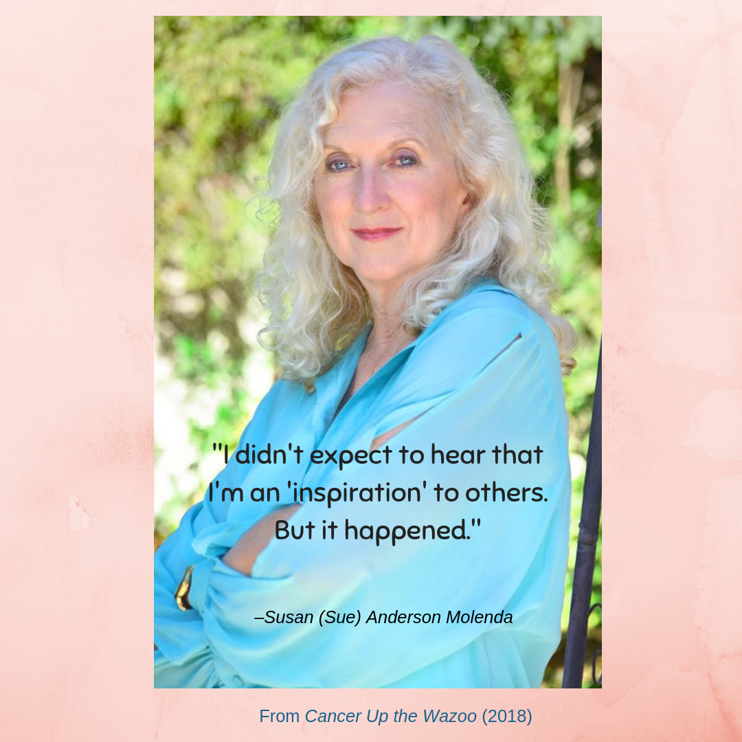 Sue inspiration quote